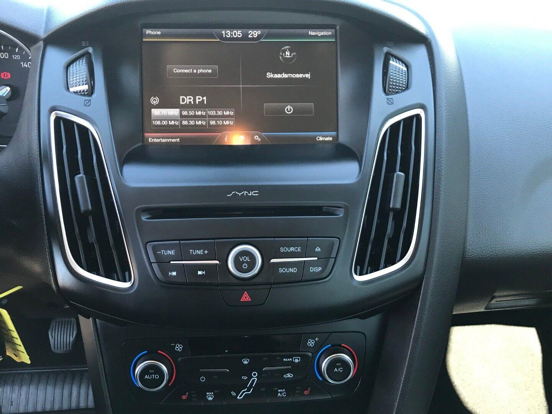 Ford Focus 1,5 TDCi 120 Trend stc. - billede 16