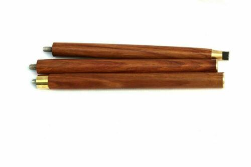 Details about  /Victorian Style Knob Walking Stick Cane Easy Grip Vintage Style Rosewood Cane