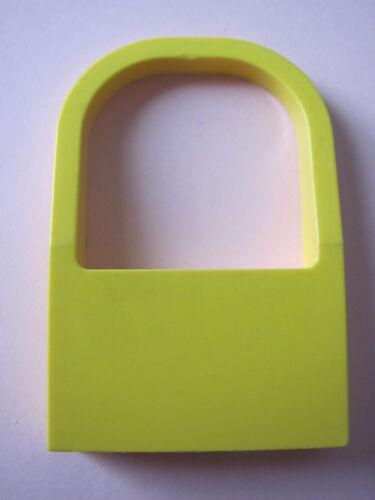 3626 3637 3644 3679 LEGO fabai4 @@ Fabuland Window 1 x 4 x 5 with Curved Top