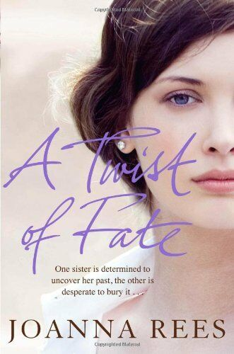 A Twist of Fate,Joanna Rees