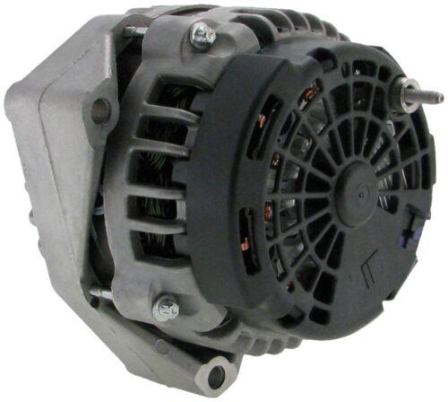 New Alternator for GMC C5500 C6500 Kodiak V8 6.6L 6599cc 403ci 2006-2009 UHR498