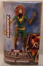 "Hasbro Marvel Legends 12"" Icons - X-Men Phoenix Jean Grey Green Version (MISP)"