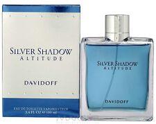 Perfume Davidoff Silver Shadow Altitude for men 100 ml