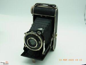 Balda-Folding-Camera-6x9-With-Rodenstock-Trinar-Anastigmat-1-4-5-4-1-8in-Lens