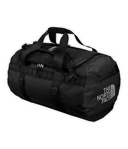 75061a5429d 00 The North Face Base Camp Duffel M Carryall Bag 69 L TNF Black for ...