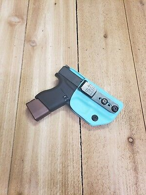 Concealment Fits Glock 29//29sf//30//30sf Graveyard Camo Kydex holster IWB RH