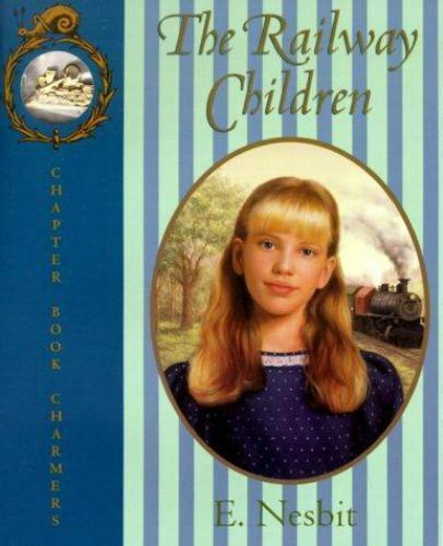 The Railway Children (C.B. Charmers) Nesbit, Edith, Falkoff, Marc D. Paperback