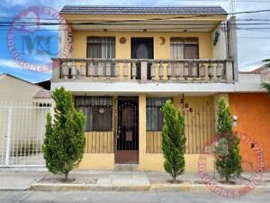 Casa en Venta en Fracc. Ojocaliente FOVISSSTE, Aguascalientes.