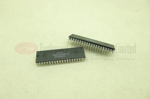 Simens SAB8256A2PC6134 Programmable Multifunction UART PDIP40 x 1pc