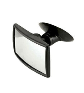 Streetwize Vehicle Car Driving Instructor Suction Rear View Windscreen Mirror