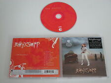 Royksopp/The Understanding (EMI 3114812) CD Album
