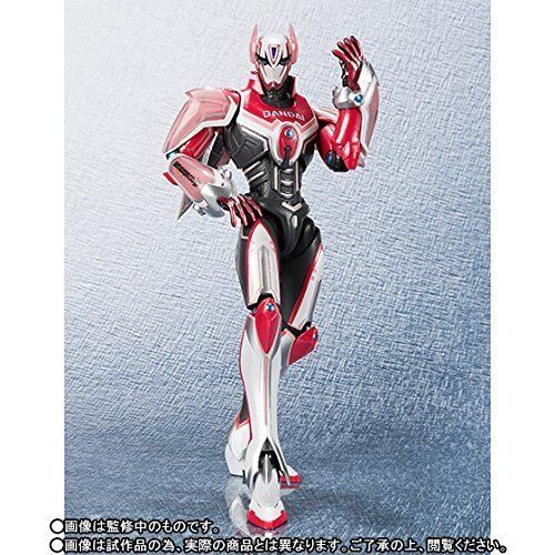 Nuovo S.H.Figuarts Tiger & Bunny Barnaby Brooks Jr. Style 2 Action Figure