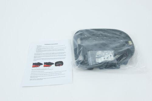 Top box top case luggage will fit Yamaha YBR125 year 2010