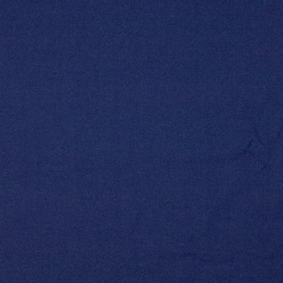 """Vintage Midnight Blue Canvas Tweed Fabric 55/""""W Seat Upholstery Church Pew Auto"""