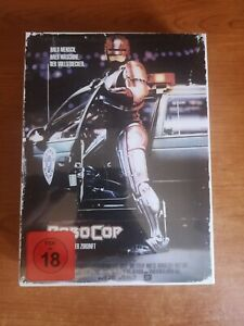 Robocop-bluray-retro-Vhs-edition-numbered-numerata