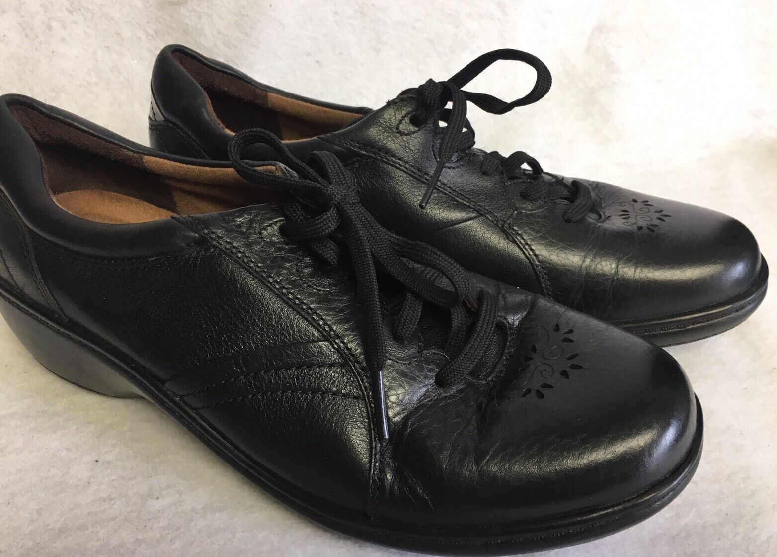 buon prezzo ARAVON New Balance donna DEviolaH AAG05BK Walking Comfort Comfort Comfort scarpe scarpe da ginnastica 8.5  170  consegna e reso gratuiti