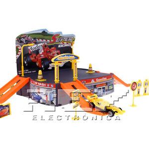 De Servicio Boxer 1 Niño3 F1 Estación Racing Formula J146 Detalles Años Juguete Coche 08nPXwOk
