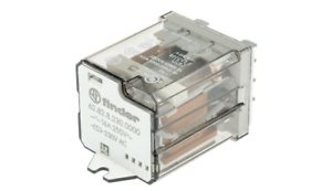 62-82-8-230-0300-Non-Latching-Relay-Plug-In-230V-ac-Coil-16A-039-UK-COMPANY-1983