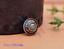 10X-Silver-Tone-Flower-Leather-Craft-Bag-Belt-Purse-Decor-Turquoise-Conchos-Set miniature 49