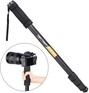 K-amp-F-Concept-67-034-Portable-Camera-Monopod-Lightweight-Compact-for-DSLR-Canon-Nikon