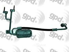 Global Parts 4811596 A//C Receiver Drier