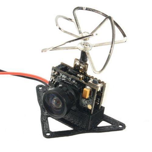 Camera Frame Mount For Eachine TX01 TX02 FPV NTSC Camera E010 E010C E010S Blade