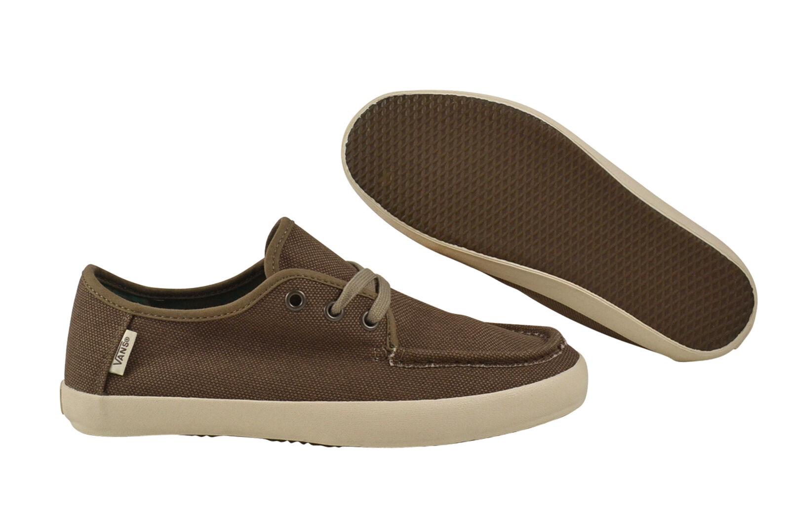 Vans Washboard Sneaker/Schuhe shitake Sneaker/Schuhe Washboard UCWCGZ braun 4d1a90
