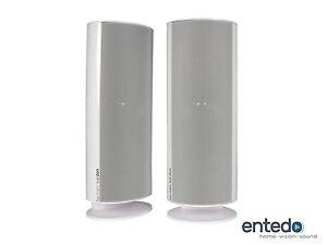 2-Sat-Lautsprecher-vom-Harman-Kardon-HKTS-30-Heimkino-Boxen-Speaker-SAT-TS30