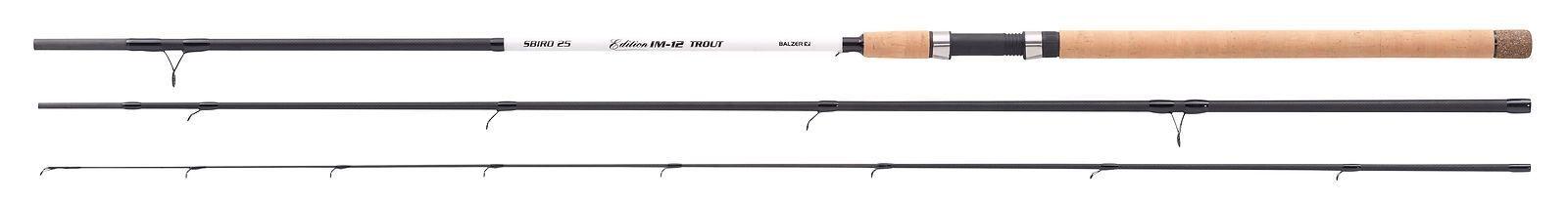 Balzer Edition Edition Edition IM12 Trout Sbiro55 360cm 15-55g 39a939