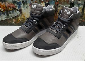 50677c429 Y-3 By Adidas Courtside Castle Run Sneaker - Size US 11.5 -  320