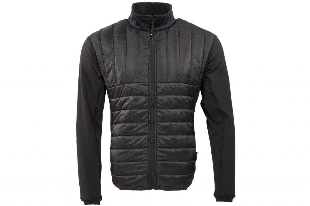 Carintia G-loft ultra camiseta negro talla M chaqueta función camisa función Jack