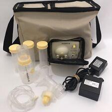 Medela Pump In Style Advanced Shoulder Bag For Sale Online Ebay
