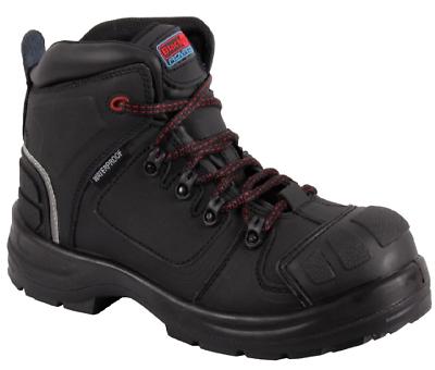 Hommes Makita Respirable DXT sécurité Léger Baskets Chaussures De Travail