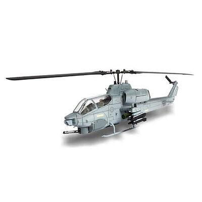 FORCES OF VALOR US AH-1w Super Cobra Iraq 2008 84007 1:48 Diecast Model