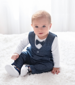 Kinderanzug Festanzug Babyanzug Anzug Taufgewand Taufe Hochzeit Taufanzug Neu Ebay
