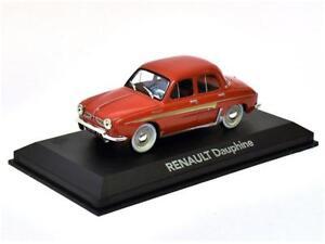RENAULT-Dauphine-1-43-ATLAS-DIECAST-MODEL-CAR-V4
