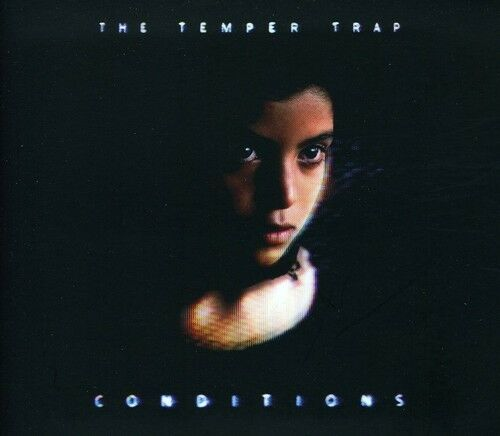 The Temper Trap - Conditions [New CD]