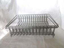 Set Of 3 Metal Wire Trays Kitchen Storage Racks Holders