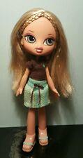 BRATZ Kidz Bambola Mini come nuovo bella Vestiti Scarpe Bratz Doll Clothing shoes