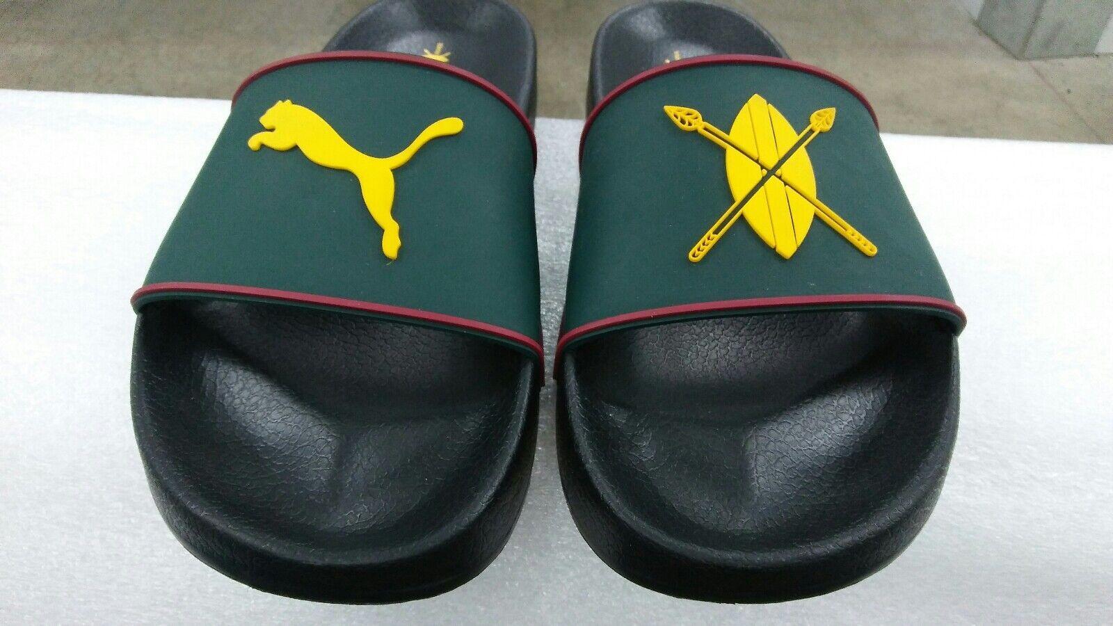 Puma Slides Men's Size 11