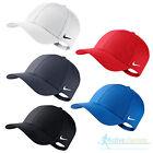 Nike Club Team Mens Sports Peak Cap Baseball Hat Logo Adjustable Running Golf