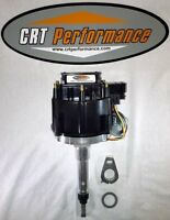 Chevy Inline 6 - Straight 6 194-216-235 Hei Distributor Black - Crt Performance