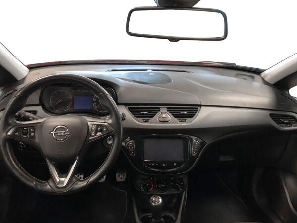 Opel Corsa 1,0 T 90 Enjoy billede 7