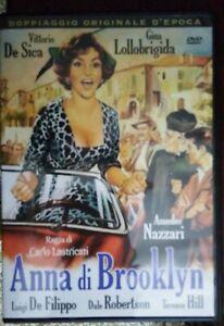 ANNA DI BROOKLYN 1958 A e R Productions2019 PARI AL NUOVO