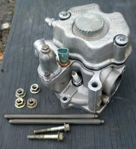 1999-Bombardier-500-Traxter-Cylinder-Head-Can-Am-BRP