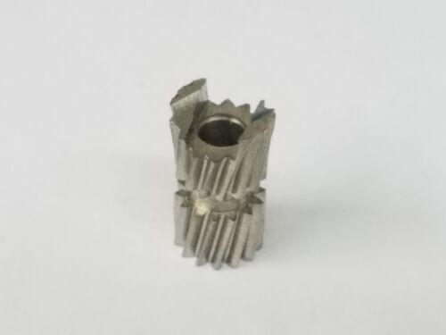 1 Abu Garcia morrum 7700 ct Pignon Gear # 23673 07 00