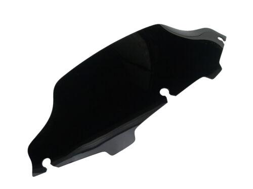 "6.5/"" Front Dark Tinted Windscreen for Harley Davidson Touring Models"