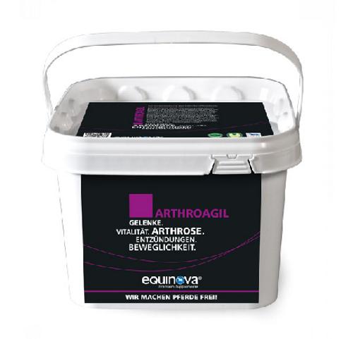 Höveler Equinova Arthroagil Powder 1,5kg  /kg /kg /kg Gelenk Bewegungsapparat 901106