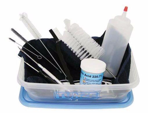 Tunze Tunze Tunze Cleaning Set 0220.700 Reinigung Pumpen Pumpe Filter Abschäumer Turbelle 3591b2