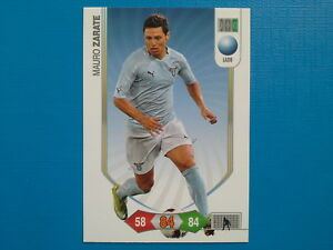 Card-Calciatori-Panini-Adrenalyn-2010-11-2011-n-165-Mauro-Zarate-Lazio
